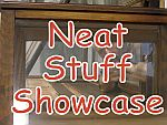 Neat                            Stuff Showcase
